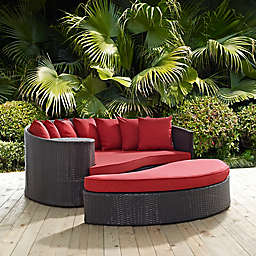 Modway Convene Patio Daybed
