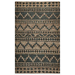 Rizzy Home Whittier Southwestern Area Rug in Sage