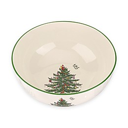 Spode® Christmas Tree 10-Inch Serving Bowl