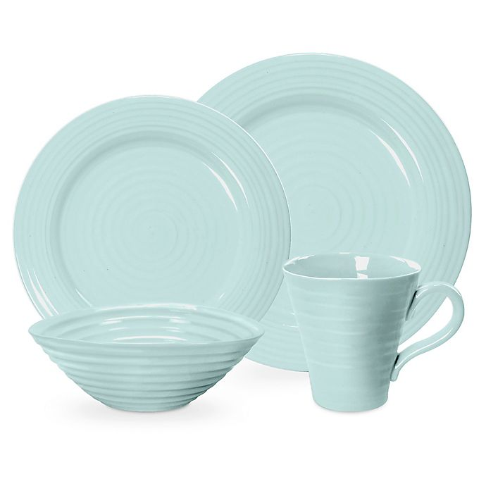 Alternate image 1 for Sophie Conran for Portmeirion® Dinnerware Collection in Celadon