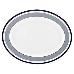 kate spade new york Mercer Drive™ 16-Inch Oval Platter