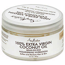 SheaMoisture® 3.2 fl. oz. Pure Virgin Coconut Oil