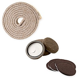Waxman® Felt Strips and Pads