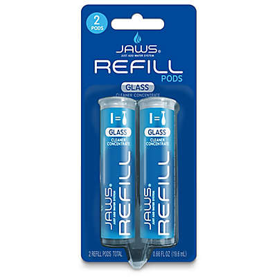 JAWS® Glass & Hard Surface Cleaner Refill Pack