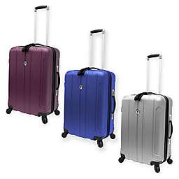 Traveler's Choice® Cambridge 24-Inch Hardside Spinner Luggage