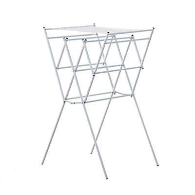 Neatfreak!® Accordion Drying Rack with Mesh Top Shelf