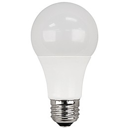 Feit Electric 4-Pack A19 Medium-Base Non-Dimmable LED Bulb