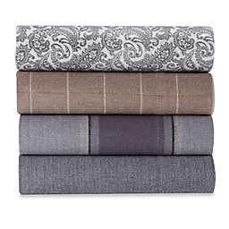 Luxury Portuguese Flannel Pillowcases (Set of 2)
