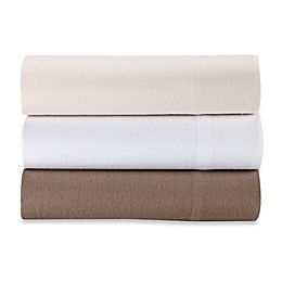 Luxury Portuguese Flannel Solid Pillowcases (Set of 2)