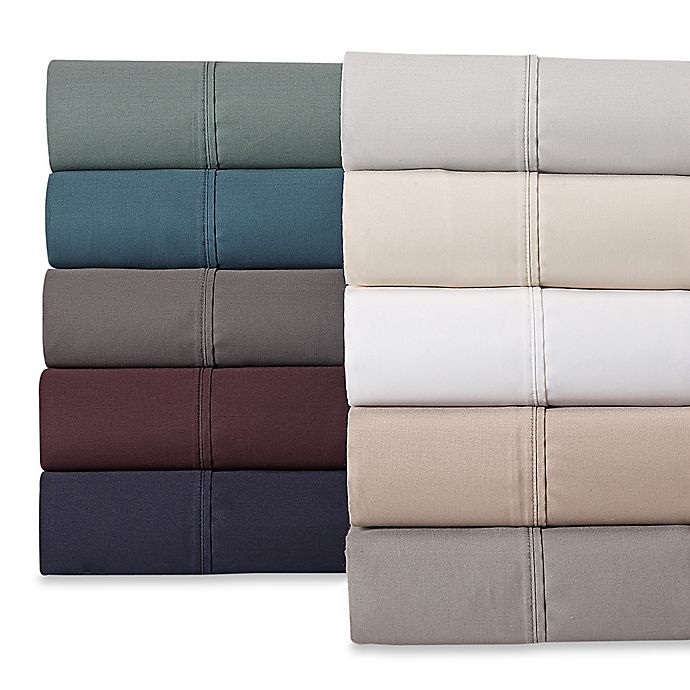 Alternate image 1 for Wamsutta® Dream Zone® 1000-Thread-Count PimaCott® Sheet Set