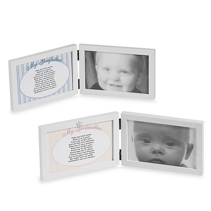 My Godparent Photo Frames | buybuy BABY