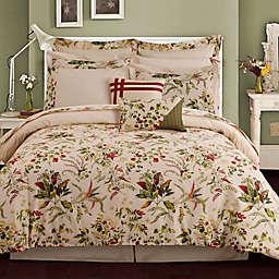 Tribeca Living Maui 12-Piece Reversible Comforter Set