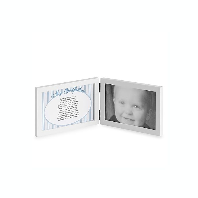 My Godfather Photo Frame | Bed Bath & Beyond