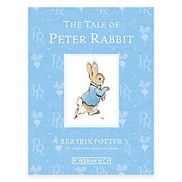 The Tale Peter Rabbit Book by Beatrix Potter