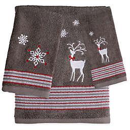 Reindeer Games Bath Collection