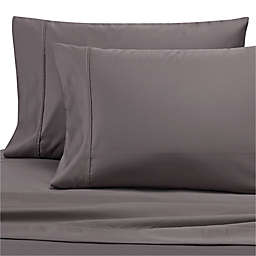 Wamsutta® Dream Zone® PimaCott® 1000-Thread-Count King Pillowcase in Charcoal (Set of 2)