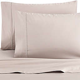 Wamsutta® Dream Zone® 1000-Thread-Count PimaCott® California King Sheet Set in Taupe