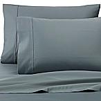 Wamsutta® Dream Zone® 1000-Thread-Count PimaCott® Queen Sheet Set in Teal