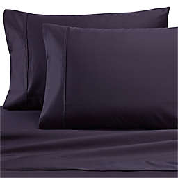 Wamsutta® Dream Zone® 1000-Thread-Count PimaCott® King Sheet Set in Navy