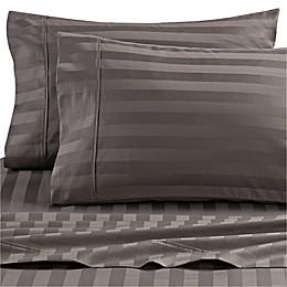 Wamsutta® Dream Zone® Stripe 1000-Thread-Count PimaCott® Sheet Set