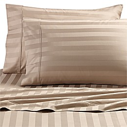 Wamsutta® Dream Zone® Stripe 1000-Thread-Count PimaCott® Sheet Set