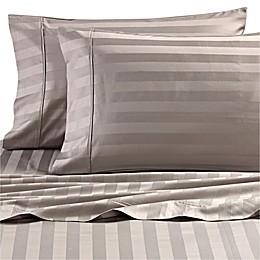 Wamsutta® Dream Zone® Stripe 1000-Thread Count-PimaCott® Pillowcases (Set of 2)