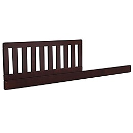 Serta® Daybed/Toddler Guard Rail Kit in Dark Chocolate