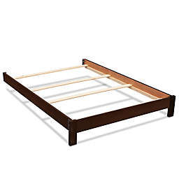Serta® Full Size Platform Bed Conversion Kit in Dark Chocolate