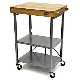 Bradley Smoker Foldable Smoker Cart