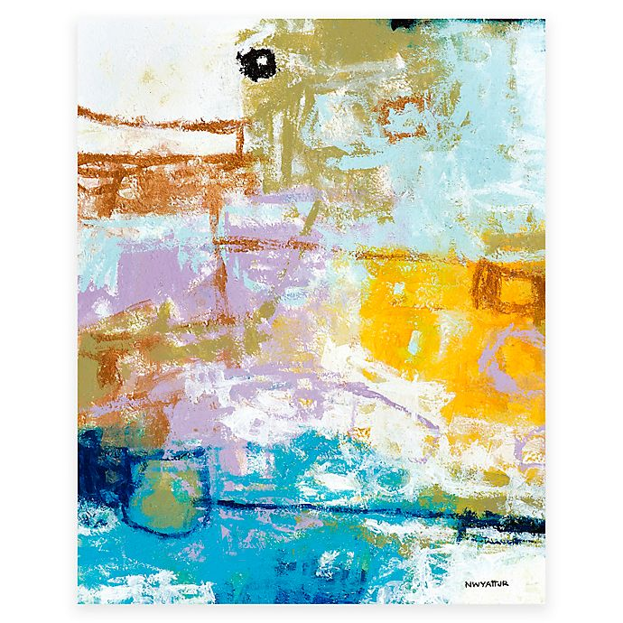Alternate image 1 for Childhood Dreams 2 Canvas Wall Art