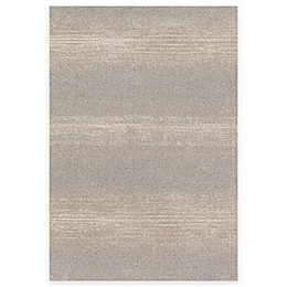 Loloi Rugs Emery Stripes Rug in Silver