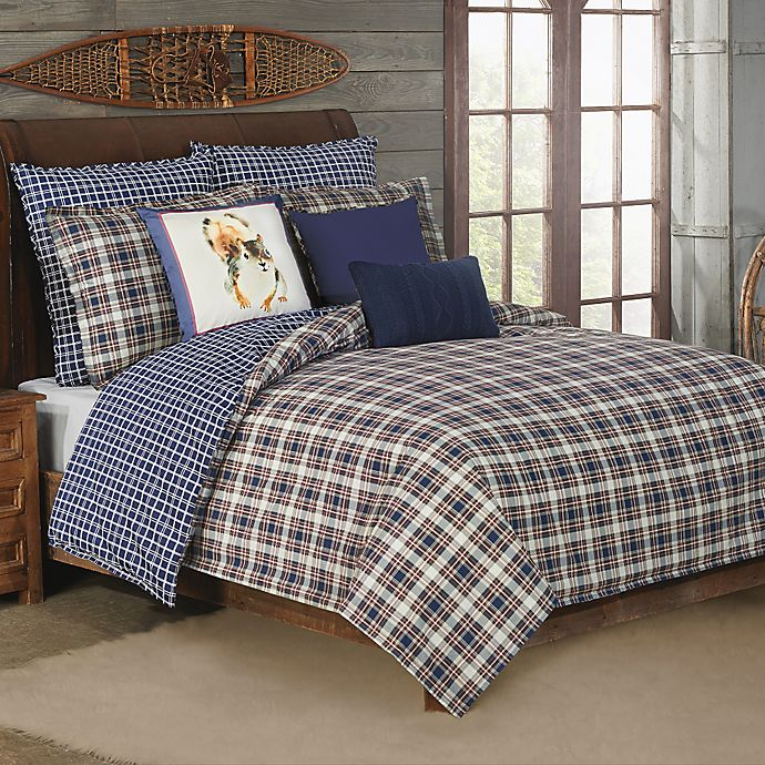 Alternate image 1 for Wilton Twin Duvet Cover Set