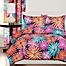 Part of the Crayola® Dreaming of Daisies Bedding Collection