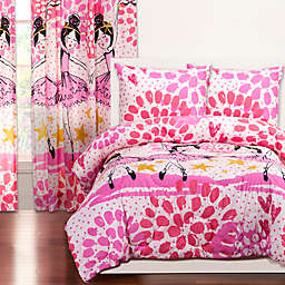 Crayola® Twinkle Toes Bedding Collection