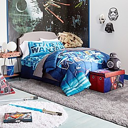 Star Wars™ Space Battle Reversible Comforter