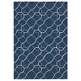 Nourison Contour Tile Area Rug