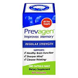 Prevagen® 60-Count Regular Strength Capsules
