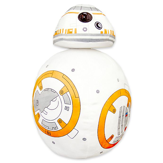 Alternate image 1 for Star Wars™ BB-8 Cuddle Pillow