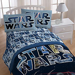 Star Wars™ Space Battle Sheet Set