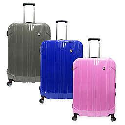 Traveler's Choice® Sedona 29-Inch Expandable Spinner Suitcase