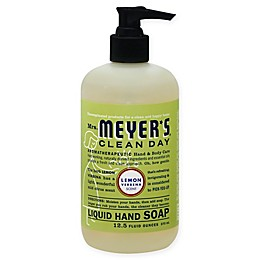 Mrs. Meyer's® Clean Day Therapeutic Lemon Verbena 12.5-Ounce Liquid Hand Soap