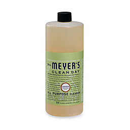 Mrs. Meyer's® Clean Day Therapeutic Lemon Verbena 32-Ounce All-Purpose Cleaner