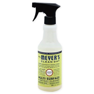 Mrs Meyer S 174 Clean Day 16 Oz Aromatherapeutic Multi