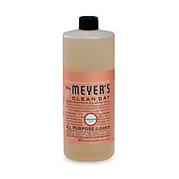 Mrs. Meyer's® Clean Day Aromatherapeutic Geranium 32-Ounce All-Purpose Cleaner