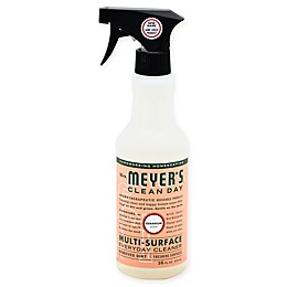 Mrs. Meyer's® Clean Day 16 oz. Aromatherapeutic  Multi-Surface Spray in Geranium