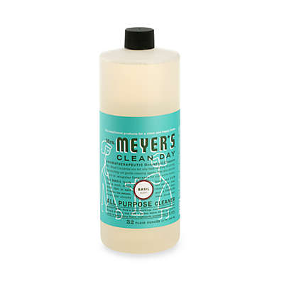 Mrs. Meyer's® Clean Day Basil 32-Ounce All-Purpose Cleaner