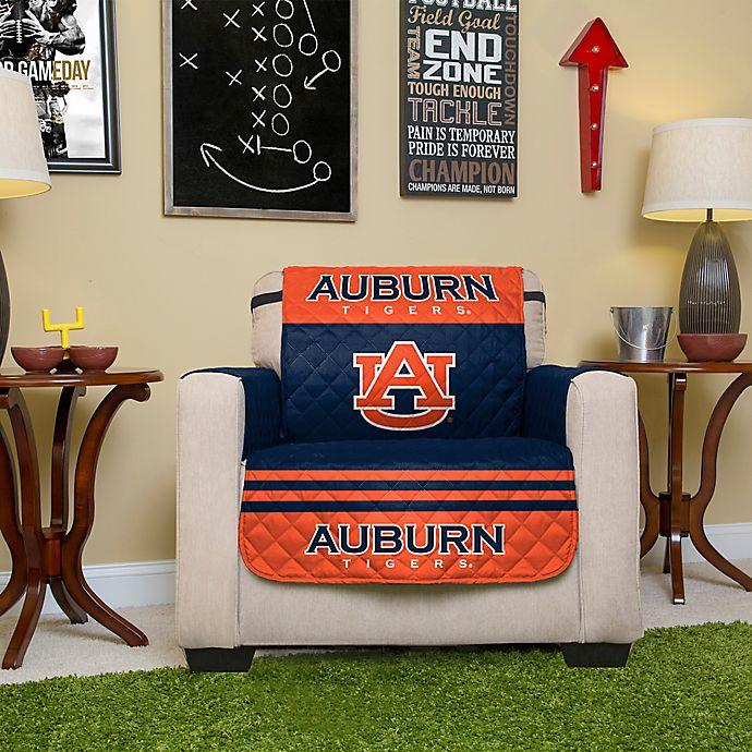 Alternate image 1 for Auburn University Chair Cover