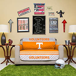 University of Tennessee Loveseat Cover