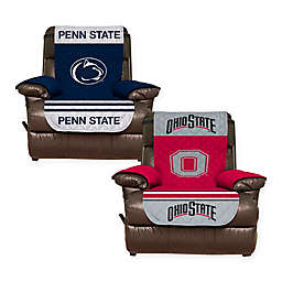 Collegiate Recliner Cover Collection
