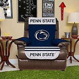 Penn State University Recliner Cover